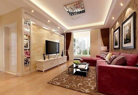 客厅装修有哪些注意事项